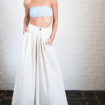 Sunday Stroll Wide Leg Pant
