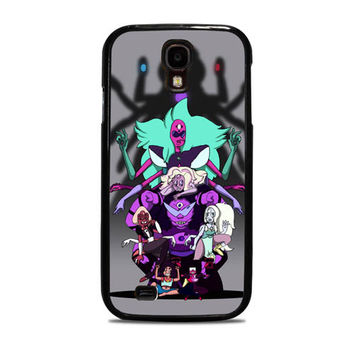 Steven Universe Twice The Gem That You Are Samsung Galaxy S4 Case