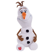 Build-A-Bear Workshop-United Kingdom: 43 cm. Disney's Frozen Olaf