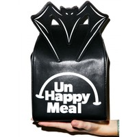 UNHAPPY MEAL HANDBAG