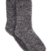 Charter Club Women's Butter Super Soft Marled Solid Socks, Only at Macy's