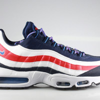 Nike Men's Air Max 95 City QS Premium World Cup Pack - London