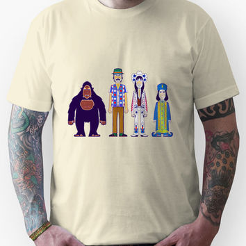 The Mighty Boosh Unisex T-Shirt