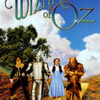 Wizard of Oz Posters at AllPosters.com