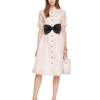 Kate Spade Tari Dress Ballerina Pink