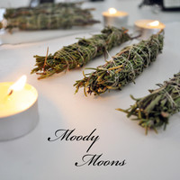 Rosemary Smudge Sticks