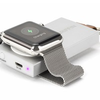 Travel Power Bank for Apple Watch