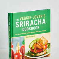 Handmade & DIY The Veggie-Lover's Sriracha Cookbook by ModCloth
