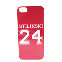 Stilinski 24 Phone Case