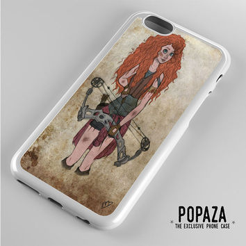 Zombie Apocalypse iPhone 6 Case Cover