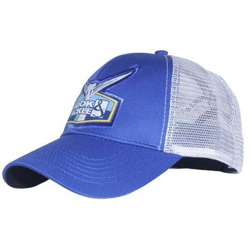 Fins Up Fishing Trucker Hat