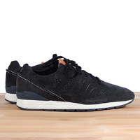 New Balance MRL696DX Deconstructed - Black