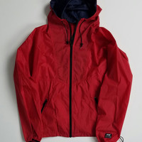 Helly Hansen Windbreaker Jacket Size Small