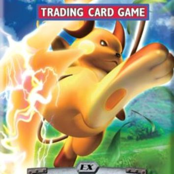 Pokemon EX Power Keepers Booster Pack