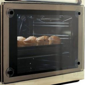 Clevamama Transparent Oven Door Guard