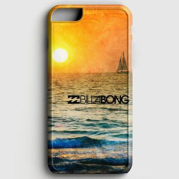 Billabong Surfing Beach Clothing iPhone 7 Case