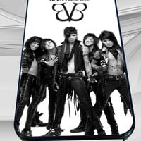BVB punk band for iPhone 4/4s/5/5S/5C/6/6+, Samsung S3/S4/S5 Case *76*