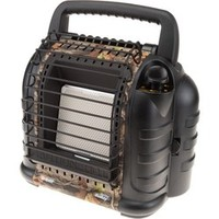 Academy - Mr. Heater Hunting Buddy MH12B Propane Heater