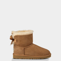 UGG® Mini Bailey Bow for Toddlers | Free shipping at UGGAustralia.com