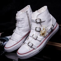 Converse Casual Sport Shoes Sneakers Shoes-138