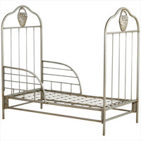 Kids Bed W/ Arms
