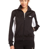 Puma Apparel Women`s Agile Jacket $39.95