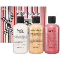 Philosophy  'Twas The Night Before Christmas: Gift & Value Sets | Sephora