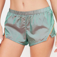 Without Walls Simple Split Short - Urban Outfitters