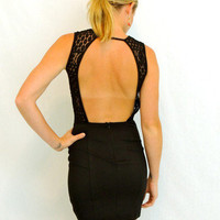 Esther Cutout Dress -  $45.00 | Daily Chic Dresses | International Shipping