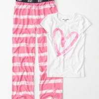 girls Sleep Set | girls sleepwear | Abercrombie.com