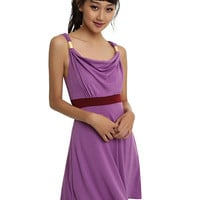 Disney Hercules Megara Cosplay Dress
