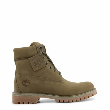 Timberland  Men Green Ankle boots - 6In-Prem