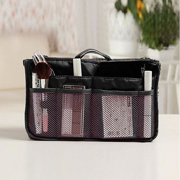 NEW Women Desk Makeup Cosmetic Organizer