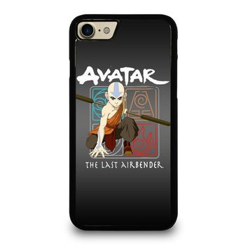 AVATAR LAST AIRBENDER iPhone 7 Plus Case Cover