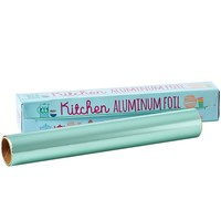 Mint Aluminum Foil by Rice