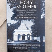 Holy Mother, Being the Life of Sri Sarada Devi