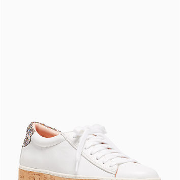 amy sneakers | Kate Spade New York