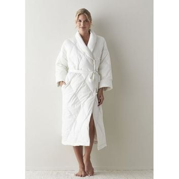 Down Robe by Scandia Home