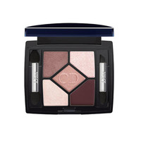 Dior % Couleurs Nude Pink Design Eyeshadow Palette 508