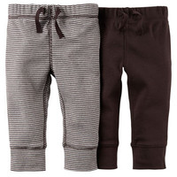 2-Pack Pants