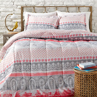 Lima Reversible 3-Pc. Full/Queen Comforter Set - The North Face - Men - Macy's