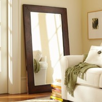 Benchwright Floor Mirror