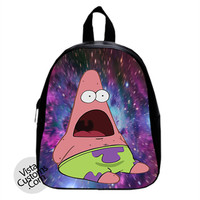 Patrick star New Hot School Bag Backpack