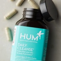 Hum Nutrition Daily Cleanse Supplements