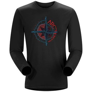 Arcteryx Compass LS T-Shirt - Men's