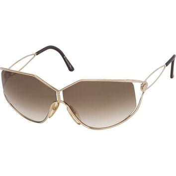 Christian Dior Vintage butterfly sunglasses