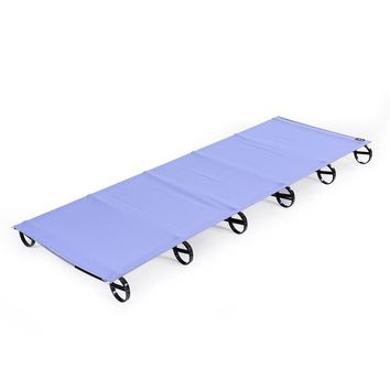 Portable Moisture -Proof Aluminum Cot