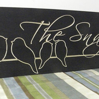 Personalized Family Name Sign Plaque Established Family Sign 7x24 Carved Engraved Wall Sign wedding or anniversary gift