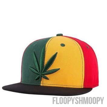 🍀WEED HAT🍀