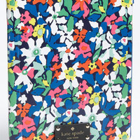 kate spade new york 'margherita' floral iPad case | Nordstrom